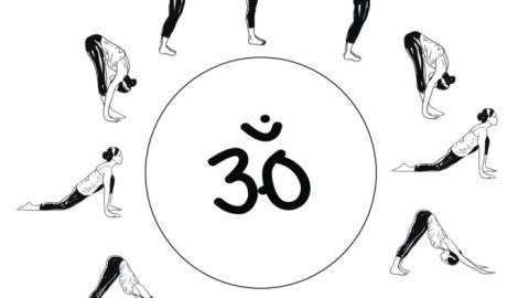 Cet exercice facile de 5 minutes le matin va changer votre vie
