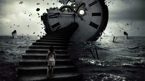Le temps n'existe pas – Il n'a jamais existé et n'existera jamais