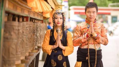 Les Tibétains sont des médecins de l'âme