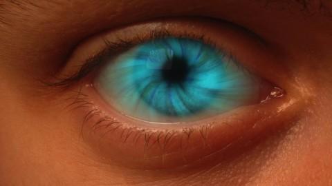 Regarder droit dans les yeux de quelqu'un pendant 10 minutes peut induire un état modifié de conscience.
