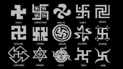 Les vraies origines de la swastika et ce que cela signifie