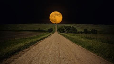 L'incroyable influence de la Lune