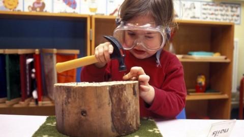 Maria Montessori : l'éducation qui guide les enfants vers le bonheur