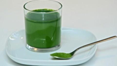 Persil et Citron: une boisson aux multiples bienfaits
