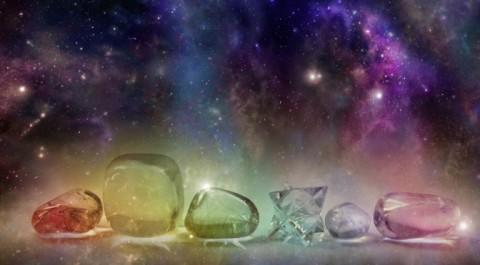 12 des cristaux les plus propices à la guérison