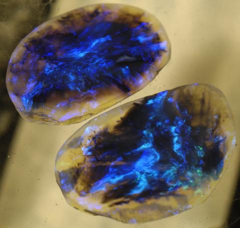Ces 32 spécimens de minéraux sont incroyablement beaux
