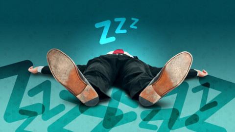 Êtes-vous toujours fatigué même lorsque vous dormez suffisamment ? Voici pourquoi !