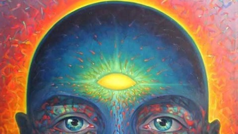 2 étapes simples qui vous aideront à ouvrir votre troisième oeil