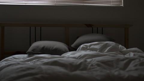 5 choses que les gens heureux font avant d'aller dormir