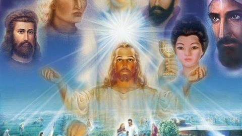 Qui sont les Maîtres Ascensionnés?