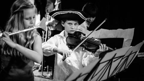 Musique: elle booste durablement les capacités cognitives