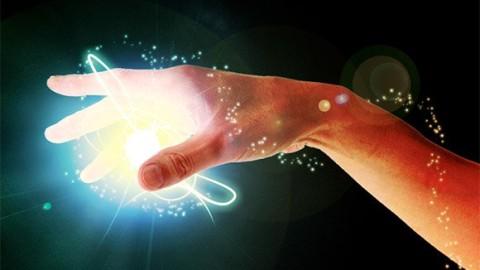 Rien n'est solide & tout est énergie : des scientifiques expliquent le monde de la physique quantique