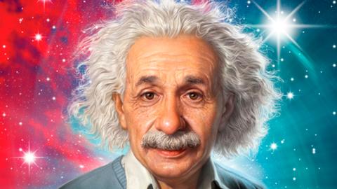 Êtes-vous capable de résoudre l'énigme d'Einstein?