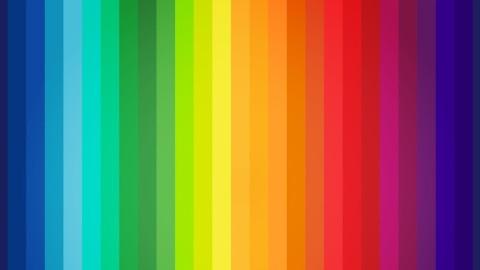 Les scientifiques viennent d'inventer une nouvelle couleur et le résultat est absolument renversant