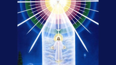 La présence Divine Je suis