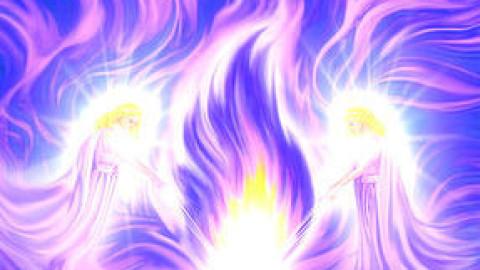 Les 5 Flammes Cosmiques supérieures