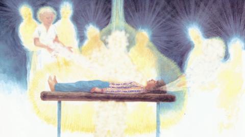Les guérisseurs spirituels