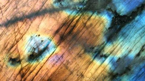 Le Rayon Labradorite