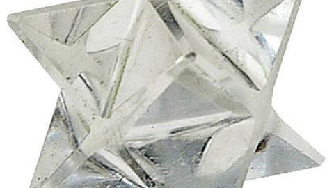 L'initiation à la Merkaba de Cristal