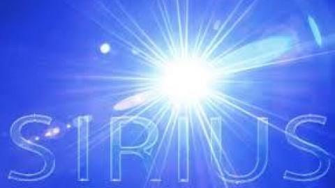 Initiation à l'Étoile de Sirius Transmission de l'Energie des Dauphins et de l'Ancienne Égypte