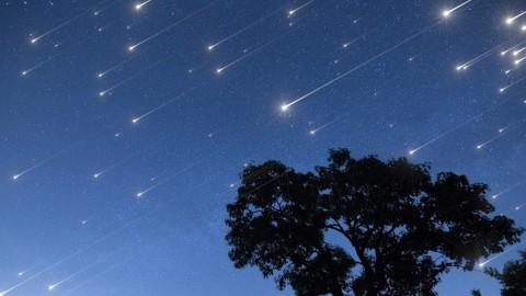 Cette année la pluie de météores des Perséides sera certainement l'une des choses les plus magiques que l'on pourra observer