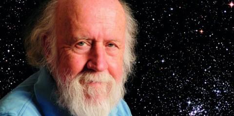 L'Astrophysicien Hubert Reeves : «La fin du monde est déjà là»