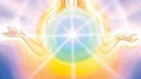 Enseignement sur L'ascension par Lady Nada