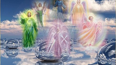 Aspects & Qualités des 12 Archanges