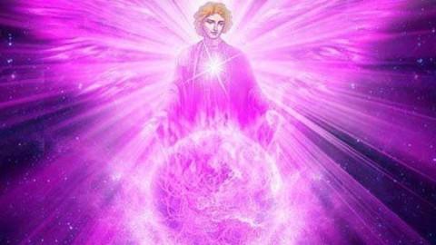 Guérison avec les Archanges (la série sacrée)