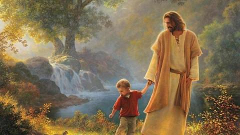 QUAND LE DISCIPLE EST PRÊT, LE MAÎTRE APPARAÎT…