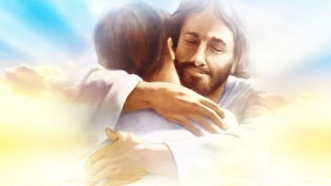 Christ Enseignement sur la résurection