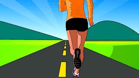 Faire de l'exercice est le meilleur médicament sur le marché