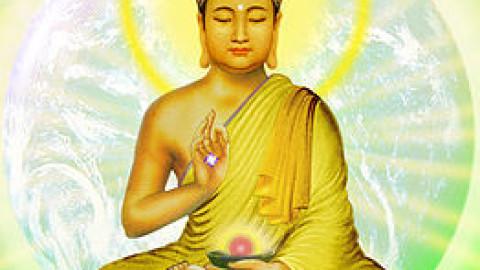 Le Rayon de Bouddha