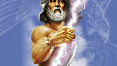 Le Rayon de Zeus