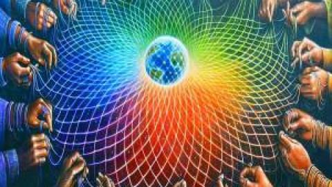 Focalisation Divine : Accueil de la Troisième Vague