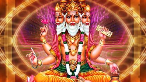 Le Rayon de Brahma