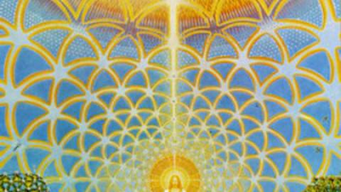 Activation à l'Etoile d'Or du Christ