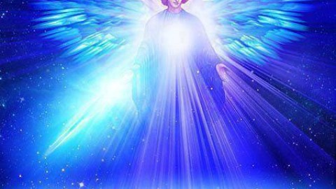 Archange Gabriel – L'Appel au Réveil