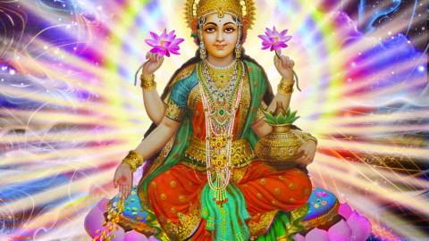 Le Rayon de Lakshmi