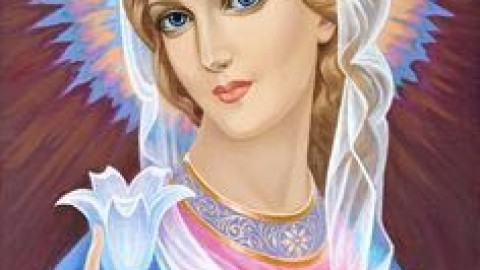 Les 12 étoiles de Marie