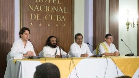 Colombie, le gourou indien qui a désarmé les guérilleros