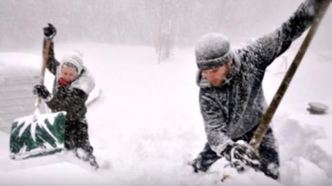 L'almanach du vieux fermier vient de révéler ses prévisions pour l'hiver 2016