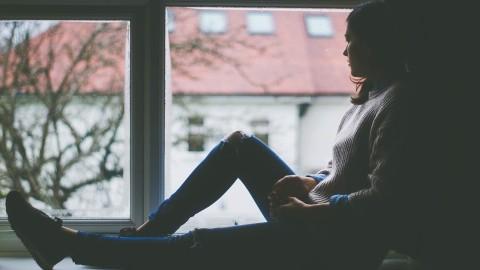 Ceci est pour toutes les personnes qui ont tendance à être dépressives