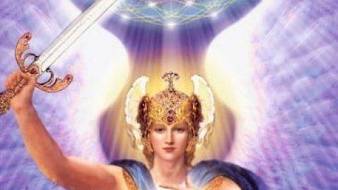 Message de l'Archange Michael d'octobre 2016  transmis à travers Ronna