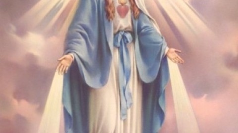 Marie : Le « Basculement » est imminent…