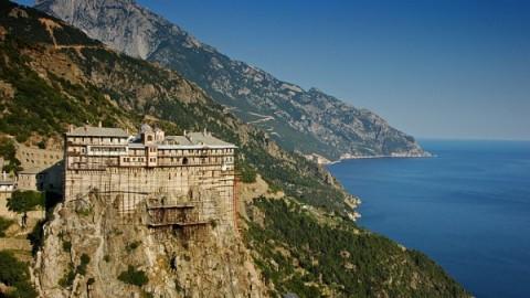 Mont Athos, la république des moines (doc)