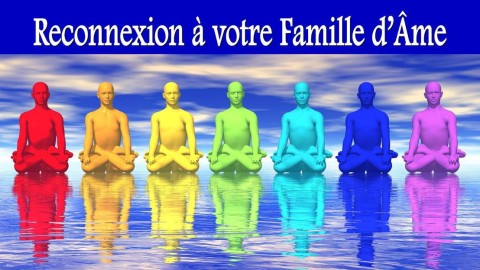 Le soin de reconnexion à votre famille d'âmes