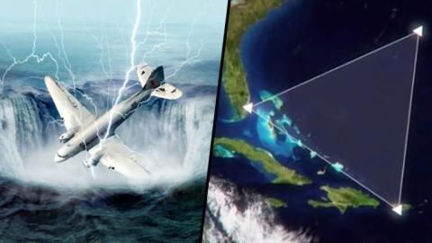 Le mystère derrière le triangle des Bermudes a finalement été «résolu»