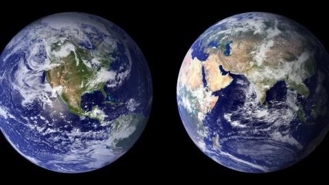 Des scientifiques à Harvard expliquent qu'il y aurait une version antérieure de la Terre au sein de la Terre actuelle