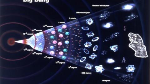 Une équation quantique suggère que le Big Bang n'a jamais eu lieu L'univers n'a pas de début